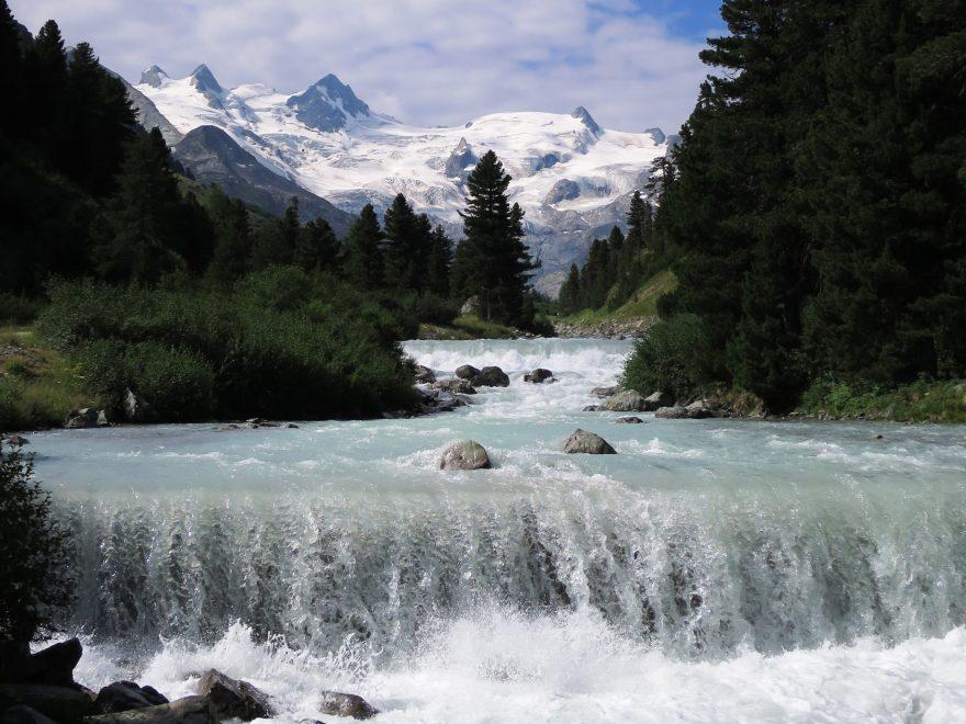 Der Schutz der Ressource Wasser wird immer wichtiger