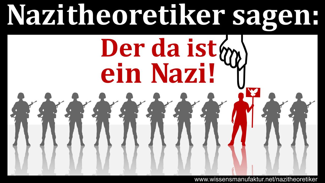 Nazitheoretiker