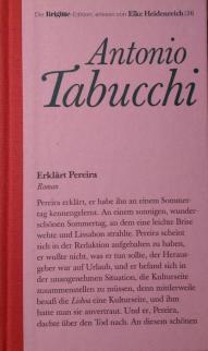 Tabucchi