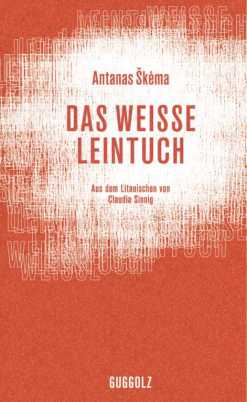 Skema- Leintuch