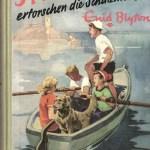 Enid Blyton zum 120. Geburtstag: Entzauberung einer Kindheitsheldin