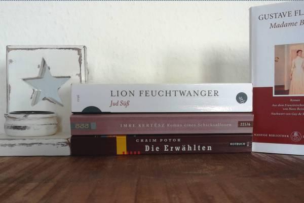 Ein Jahr Leseliste: Die Bilanz