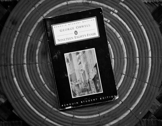 10 Gründe, warum Orwells 1984 auch heute noch aktuell ist