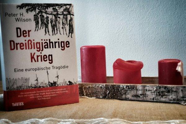 Peter H. Wilson: Der Dreißigjährige Krieg. Eine europäische Tragödie