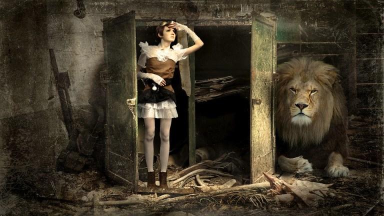 C.S. Lewis: Die Chroniken von Narnia – Der letzte Kampf