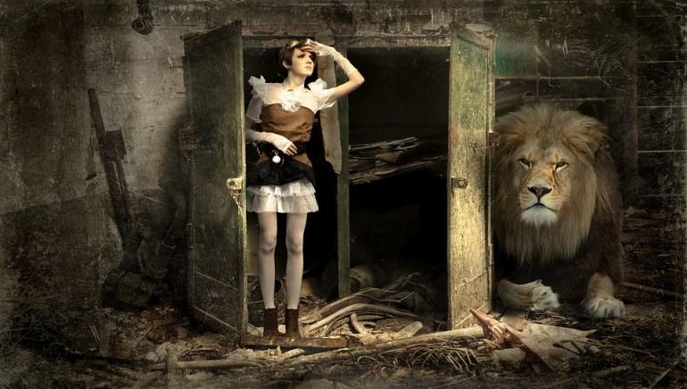 Lewis Narnia