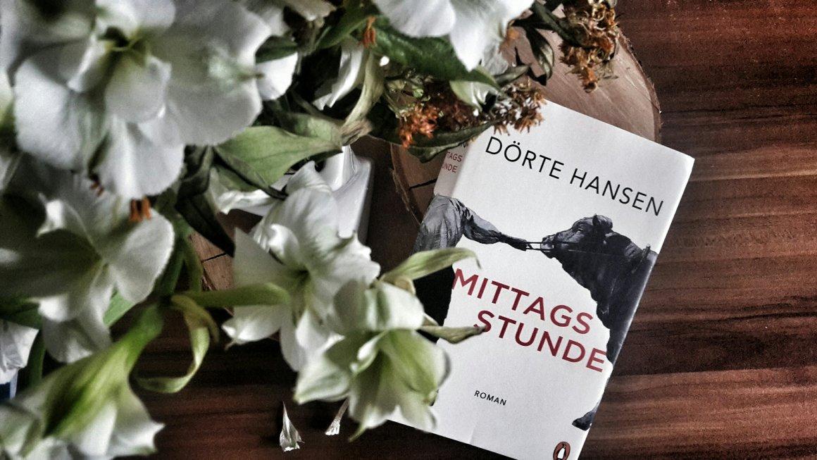 Dörte Hansen: Mittagsstunde (2018)