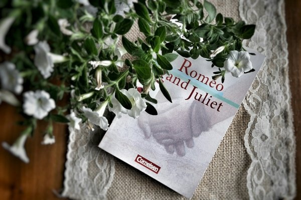 William Shakespeare: Romeo und Julia (1597)
