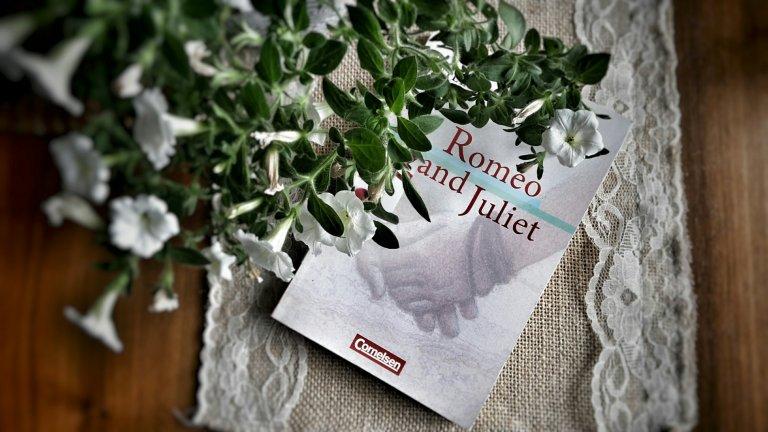 William Shakespeare: Romeo und Julia (1597)