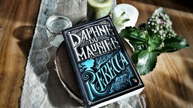 Daphne du Maurier: Rebecca (1938)
