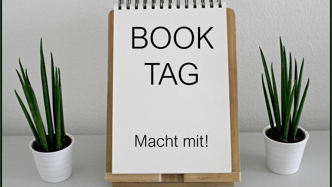 [TAG] Das hätte dieses Buch absolut nicht gebraucht!