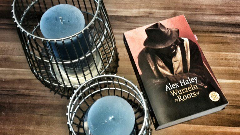 Alex Haley: Wurzeln. Roots (1976)