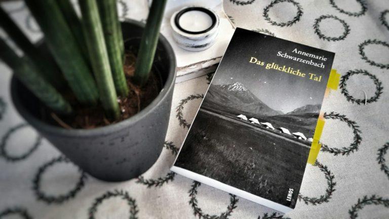 Annemarie Schwarzenbach: Das glückliche Tal (1939)