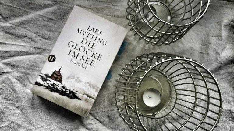 Lars Mytting: Die Glocke im See (2019)