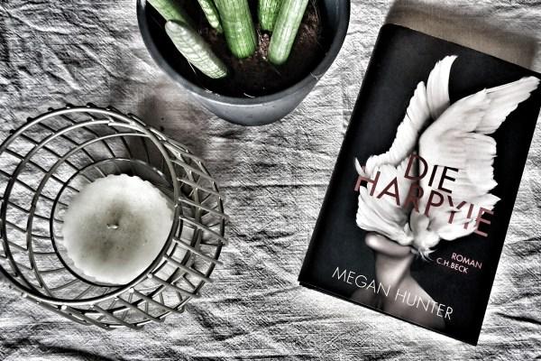 Megan Hunter: Die Harpyie (2021)