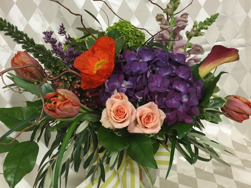 Holidays Wisteria Flowers And Gifts