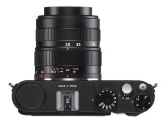 Leica X Vario Compact
