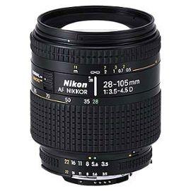 Objectif-Nikon-28-105mm