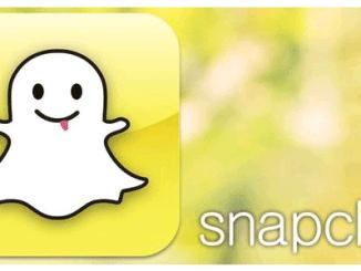 snapchat 100000 images piratées