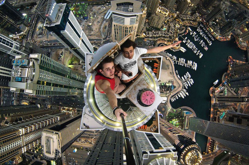 Dubai-Daredevils