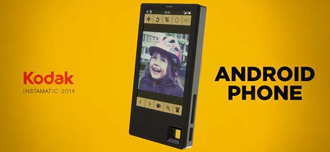 kodak-phone-android