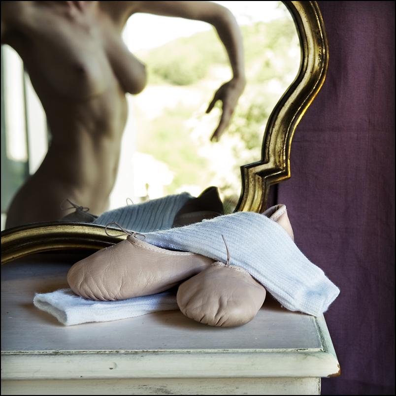 femme nu takala