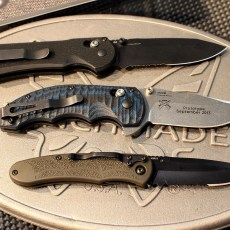 Knives/Accessories