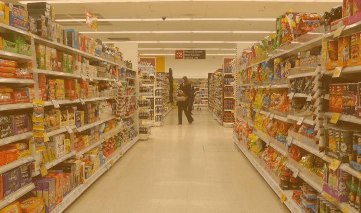 Amazon Go, el suapermercado sin filas y sin cajeros