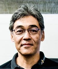 Masataka Sakane