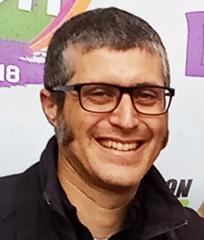 Nachshon Rothman