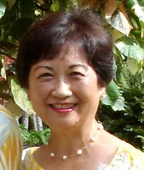 Linda Kitabayashi