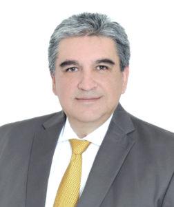 Gustavo Azcona Arteaga