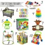 Top 10 Must Haves For Babies 6 12 Month Old Our