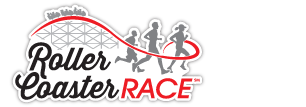 Roller Coaster Race - Top 5 Fall 5Ks in North Texas - Wit & Wander