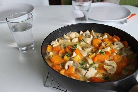 groentenpan
