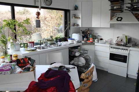 keukenvoor