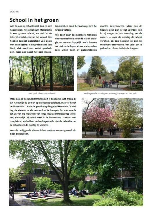 Brochure 2016 pagina 2