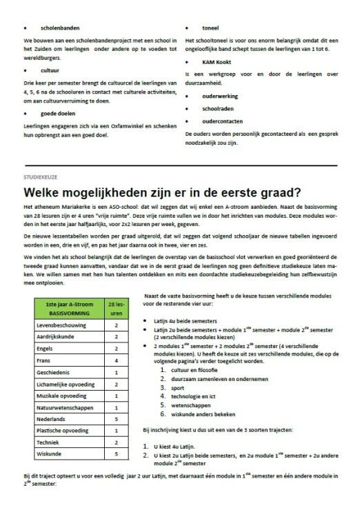 Brochure 2016 pagina 5