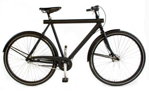 Vanmoof-Bike-in-Black
