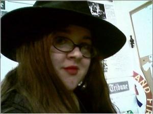 Old Selfie of Myself