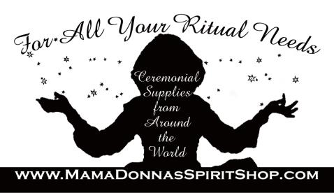 MamaDonnaSpiritShop
