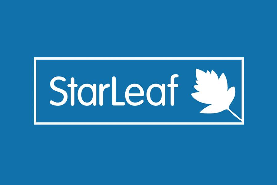 A StarLeaf Soluções em Videoconferência