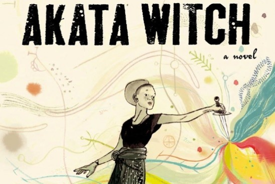 Image result for akata witch nnedi okorafor