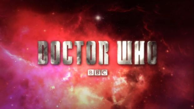Doctor Who S7 Ep7 Title