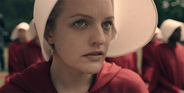 The cast and creators of The Handmaid's Tale talk about the character development, adaptation differences, and cultural relevance of Hulu's latest series.