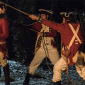 Legends Of Tomorrow takes a trip to the Revolutionary War, where the team experiences a near-tragedy and deals with an evil version of Rip Hunter.