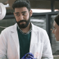 Supergirl casts Rahul Kohli from iZombie as future villain Biomax in an episode that's all about the importance of journalism.