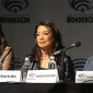 The cast and producers of Agents of S.H.I.E.L.D. joined us at WonderCon to tease the Spring premiere and everything else in store.