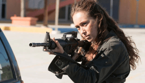Fear the Walking Dead, S3 Ep 14 – El Matadero