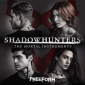 Now you can listen to some of your favorite songs from 'Shadowhunters,' all on this digital EP!